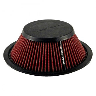 Spectre Performance® - HPR™ Unique Red Air Filter