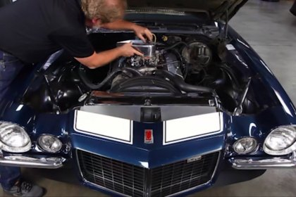 Spectre Performance® Air Intake Plenum Video
