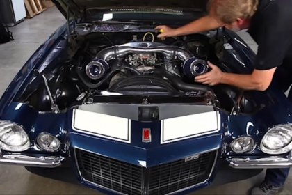 771 - Spectre Performance® Plenum Air Intake Video