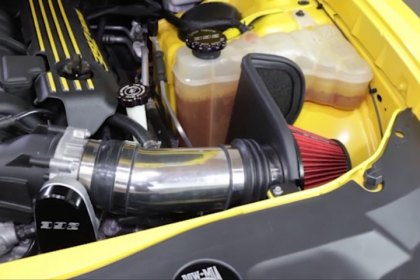 9003 - Spectre Performance® Air Intake System Video