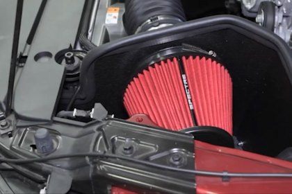 9029 - Spectre Performance® Air Intake System Video