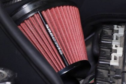 9051 - Spectre Performance® Air Intake System Video