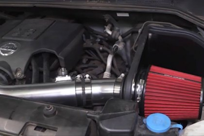 9951 - Spectre Performance® Air Intake System Video