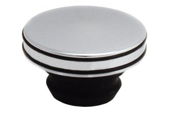Spectre Performance® - Billet O-Ring Push-In Oil Filter Cap