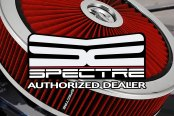 Spectre Authorized Dealer