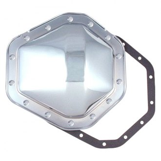 Spectre Performance® - Rear Differential Cover