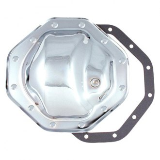 Spectre Performance® - Chrome Plated Steel Differential Cover