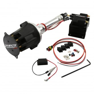 Speedmaster® - El Rayo DNA™ Distributor Ignition Kit