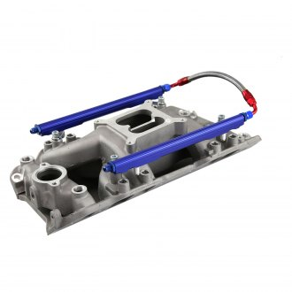 Speedmaster® - Eliminator Series Natural Intake Manifold