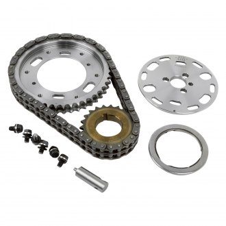 Speedmaster® - Billet Double Roller Timing Chain Kit