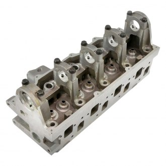 Speedmaster® - As-Cast Bare Cast Iron Cylinder Head