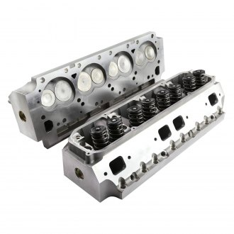 Speedmaster® - Hydr-FT Complete Aluminum Cylinder Heads