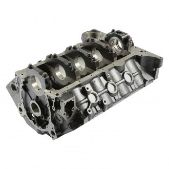 Speedmaster® - Bare Engine Block
