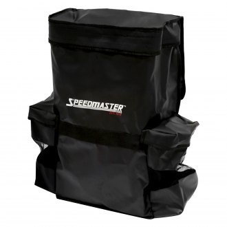 Speedmaster® - Rear Spare Wheel Rubbish Storage