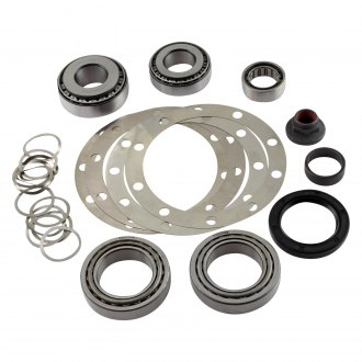 Speedmaster® - Differential Ring and Pinion Installation Kit