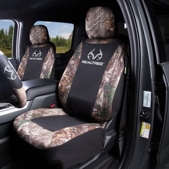 SPG® - Realtree™ Neoprene Xtra Camo Seat Cover