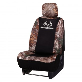 SPG® - Realtree™ Neoprene 2.0 1st Row Seat Cover