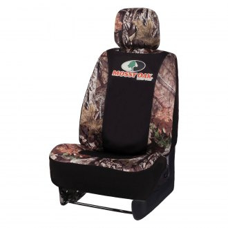 SPG® - Mossy Oak™ Neoprene Country Camo Seat Cover