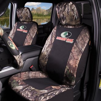 SPG® - Mossy Oak™ Neoprene 2.0 1st Row Seat Cover