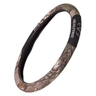 SPG® - Realtree™ Antler 2-Grip Steering Wheel Cover