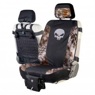 SPG® - Chris Kyle™ 1st Row Seat Cover