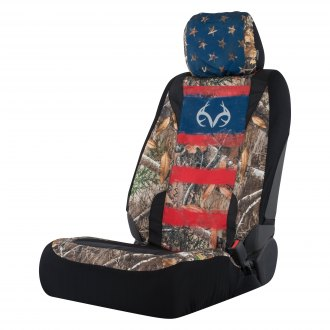 SPG® - Realtree™ Americana 1st Row Seat Cover