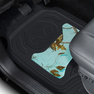 SPG® - Realtree™ Floor Mats