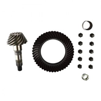 Spicer® - Front Ring and Pinion Gear Set