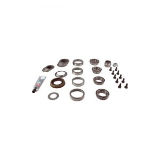 Spicer® - Front Differential Master Overhaul Kit