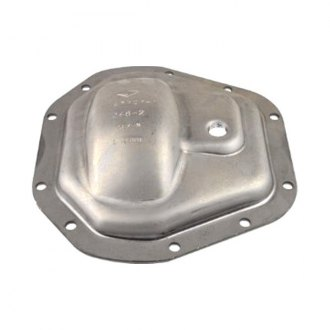 Spicer® - Front Differential Cover