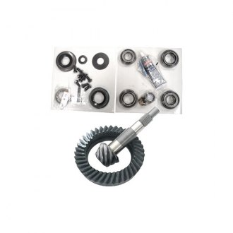 Spicer® - Ring and Pinion Gear Set