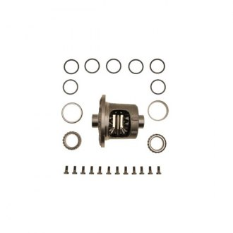 Spicer® - Rear Differential Case Assembly Kit
