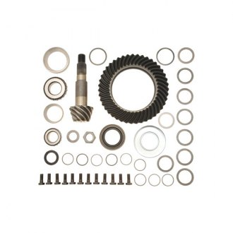 Spicer® - Rear Ring and Pinion Gear Set