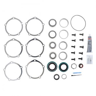 Spicer® - Rear Differential Master Overhaul Kit