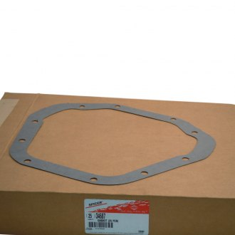Spicer® - Rear Differential Cover Gasket