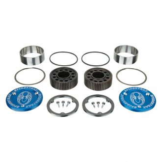 Spidertrax® - Drive Flange Kit