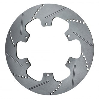 "Spidertrax® - 14"" Ultimate Brake Rotor"