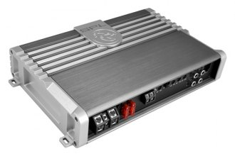 SPL® - G Series Class D 1-Channel 2600W Amplifier