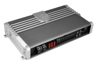 SPL® - G Series Class D 1-Channel 4000W Amplifier
