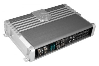 SPL® - G Series Class D 4-Channels 1500W Amplifier