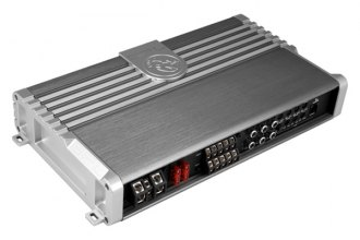 SPL® - G Series Class D 5-Channels 4500W Amplifier