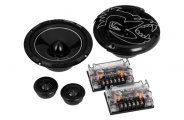 SPL® - 6.5'' 200W AS Series Component Speakers