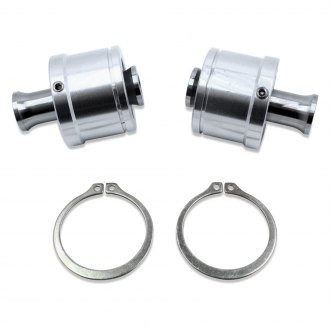 Spohn Performance® - Spherical Pivot Joints Rear Upper Control Arm Housing Bushings