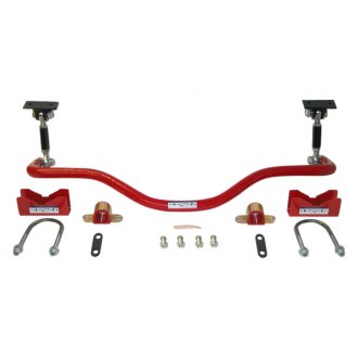 Spohn Performance® - Pro-Series Rear Anti-Roll Drag Sway Bar