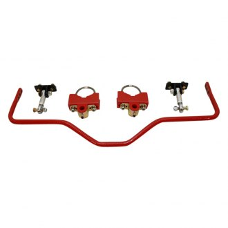 Spohn Performance® - Pro-Touring Adjustable Rear Sway Bar