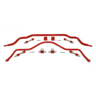 Spohn Performance® - Sway Bar
