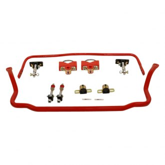 Spohn Performance® - RRx Series Sway Bar