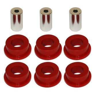 Spohn Performance® - Polyurethane Bushing Kit for Rear Differential to Rear Cradle Mounts