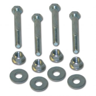 Spohn Performance® - Rear Upper Control Arms Mounting Hardware Kit