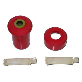 Spohn Performance® - Polyurethane Rear Upper Control Arm Housing Bushing Kit